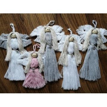 Anioł na szczęście