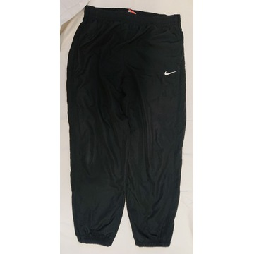 Nike the athletic dept spodnie L nowe