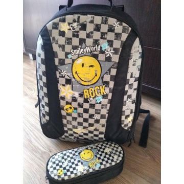 Herlitz be bag Smiley World