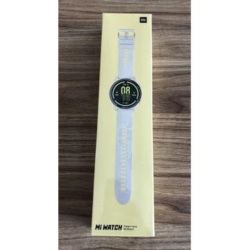 nowy Smartwatch Xiaomi Mi Watch Beige GPS SpO2
