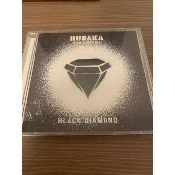 Buraka Som Sistema Black Diamond CD