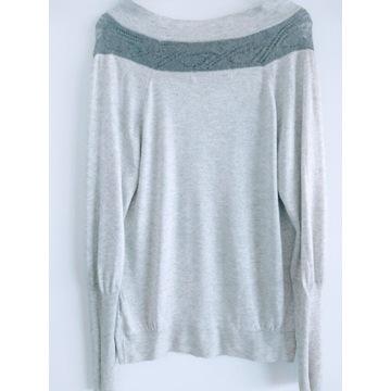 Designers Remix Collection sweter kaszmir r 36 38