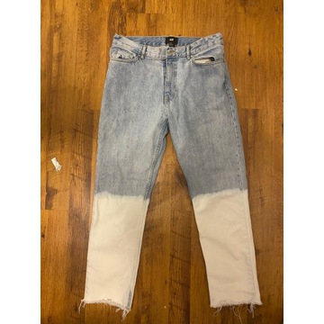 Spodnie custom