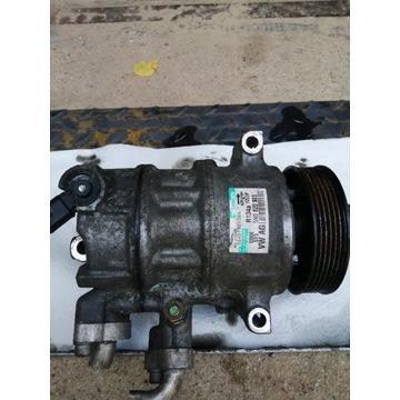 Sprężarka/Kompresor Klima 2.0TDI 140km CR CFFB