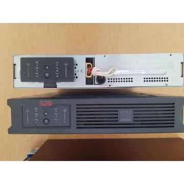 Smart UPS 1500 APC