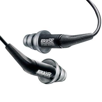 Słuchawki Etymotic ER3XR nowe, gwarancja