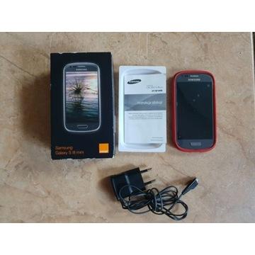 Samsung Galaxy SIII mini GT-I890N + Etui