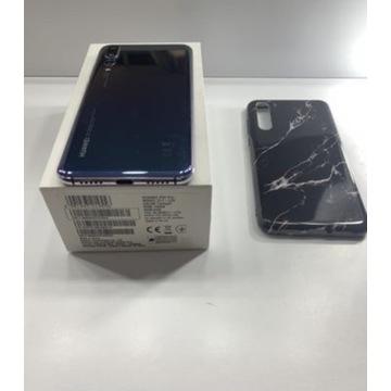 Huawei p20 duosim 128gb nowe szkło ochronne gratis