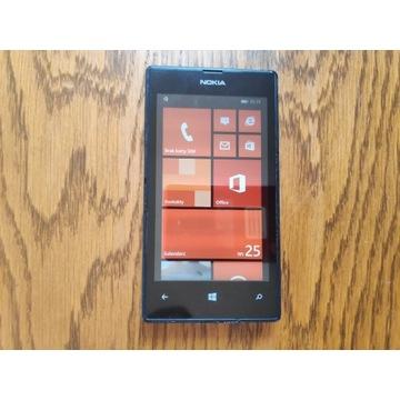 Nokia LUMIA 520 (sprawna, bez simloka)