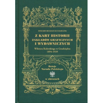 Wiktor Kulerski historia 1894-1939