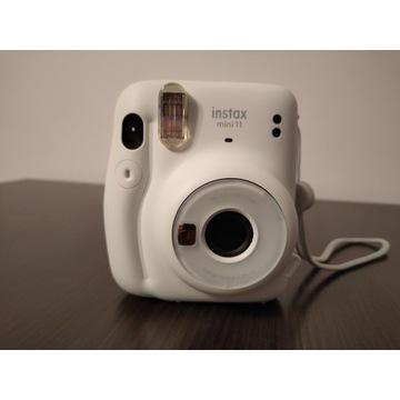 Fujifilm Instax mini 11 biały GWARANCJA