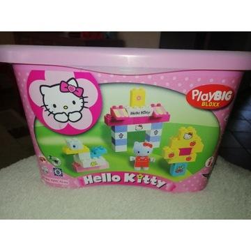 Klocki Hello Kitty, 73 elementy