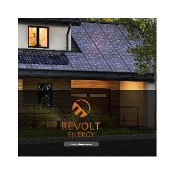 Instalacja Fotowoltaiczna Revolt Energy : ZADZWOŃ!