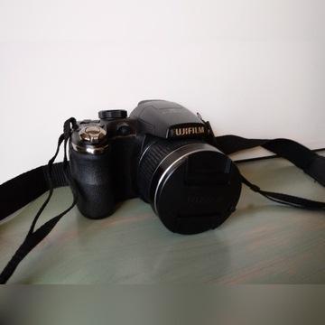 APARAT FUJIFILM FINEPIX S3300