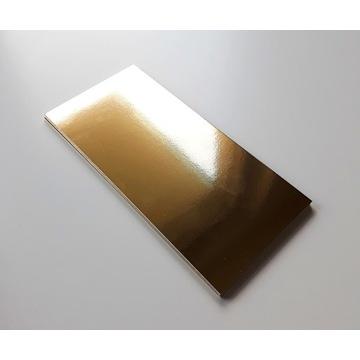 Papier ozdobny 300g, wymiary: 9,9cm x 2,1cm