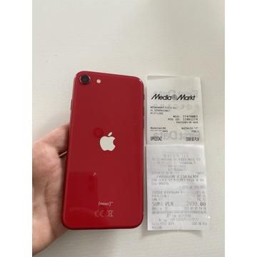 iPhone SE 64Gb Red/Czerwony