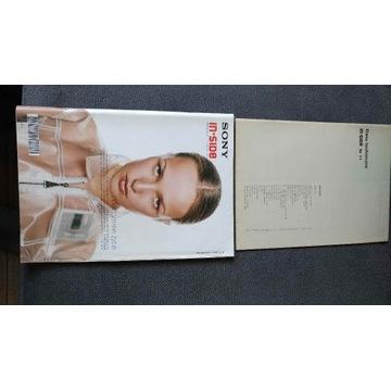 Katalog Sony 1999/2000