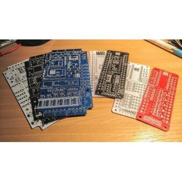Komplet płytek do szybkiego prototypowania Arduino