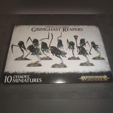 Grimghast Reapers x4 + GRATIS