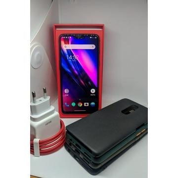 OnePlus 6 8/128GB Idealny stan Bogaty zestaw