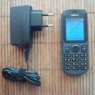 Nokia 100 bez simlocka