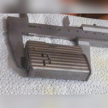 Zapalniczka Kolben Kraus Karat U. S. Patent , Aus