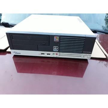 Komputer Fujitsu-Siemens Esprimo E5615 4GB RAM