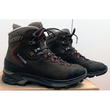 Buty trekkingowe Lowa Mauria GTX roz. 41,5 salewa