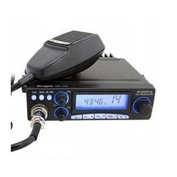 Radiotelefon Dragon MX-430 - TO NIE CB RADIO !