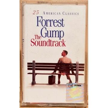 Forrest Gump The Soundtrack MJM356M 1994 Stan