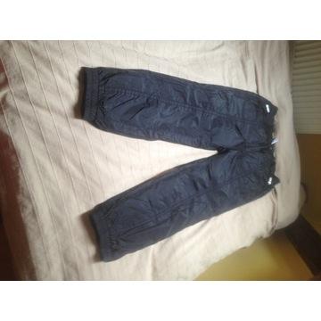 Męskie spodnie narciarskie , 54/L , Morfion