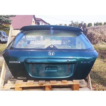Klapa bagażnika Honda Civic VII G95P