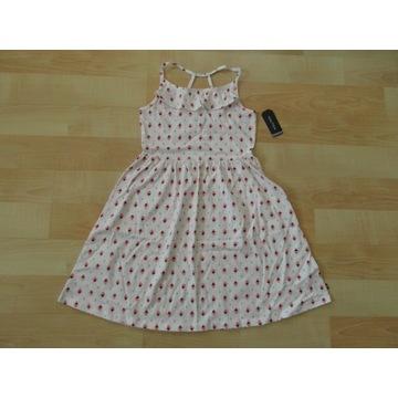 Sukienka  NAUTICA 12 lat rozmiar  152-158