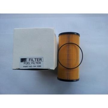 Filtr paliwa SF Filter SK 3380