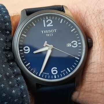 Zegarek Tissot Gent XL T116.410.37.047.00