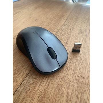 Mysz LOGITECH M220 bezprzewodowa