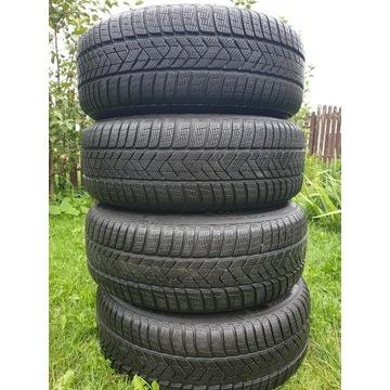 OPONY zimowe Pirelli SottoZero 3 225/55 R18 102 V