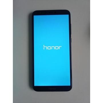 Honor 9 Lite- (Gwarancja do 04.2021) stan idealny!