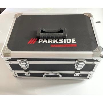PARKSIDE walizka skrzynka na narzędzia case box