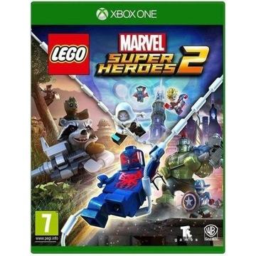 LEGO Marvel Super Heroes 2 Dubbing PL Xbox One