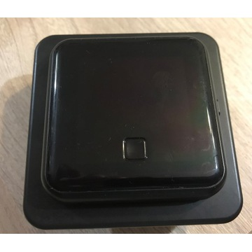 Regulator temperatury Termoval TVT 40 WiFi czarny