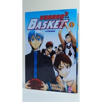 Kuroko's basket. Tom 1. - Tadatoshi Fujimaki