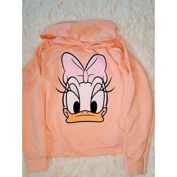 Bluza z kapturem Daisy