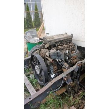 silnik atego 815