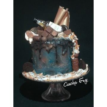 Tort, ciasta, desery
