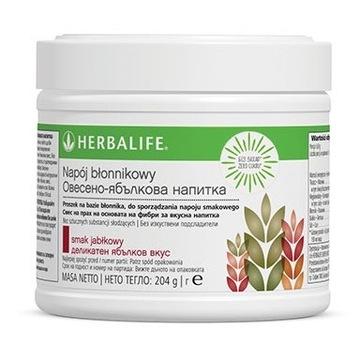 (5%) Herbalife napój błonnikowy - jabłkowy smak