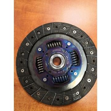 Tarcza sprzęgła  HCD802U HONDA CIVIC CRX HR-V