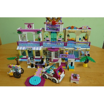 Lego Friends 41058 Centrum Handlowe
