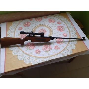 Wiatrówka Salvia 631 Oraz Pistolet Hukowy Start 3