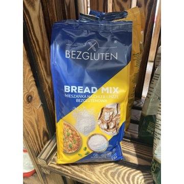 Mąka na chleb bez glutenu